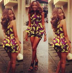 Can you beat the trending designs! Stylishly gorgeous . Ankara clothing designers won't stop giving out different design styles every now and then, and we too will not stop and get tired of bringing those designs to you as soon as we are able to lay our hands on the beautiful designs. Ankara...