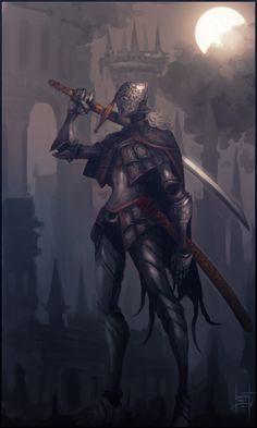 Cainhurst Armor by xluxifer.deviantart.com on @DeviantArt