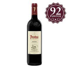 Protos Reserva vino tinto Ribera del Duero,Tempranillo (100%) 750ml | Costco Mexico $699.00