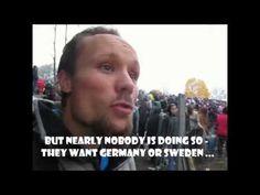 Gutmensch vs. Schlechtmensch - Duell zum Asyl-Chaos ( Alien VS Asylator – duel on migration chaos ) - YouTube