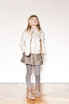 Vêtement de marque IKKS, prêt-à-porter fille