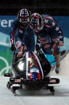 usa bobsled women | Posted on February 24, 2010 by Ian Graham