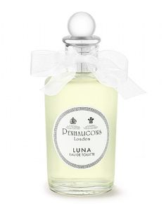 Luna by Penhaligon`s is a fragrance for women and men. This is a new fragrance. Luna was launched in Top notes are lemon, bergamot and bitter oran. Best Fragrances, Parfum Spray, Smell Good, Polyvore, Perfume Bottles, Gardenia Perfume, White Oleander, Beauty Products, Balsam Fir