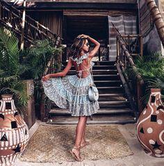 FORAY COLLECTIVE // #shopbyinfluencer, #instagramblogger, #bloggerstyle, #blogger, #stylish, #trendy, #fashionblogger, #influencer, #socialinfluencer, #outfits, #shop, #shopping, #fashiontrends, #fashion, #forwomen, #style, #tofollow, #inspiration, #foraycollective, #dresses, #daytimedress, #minidress, #vacationdress, #vivaluxuryblog, #zimmermann