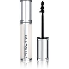 Givenchy Beauty Women's Mr. Brow Fix Mascara (€24) ❤ liked on Polyvore featuring beauty products, makeup, eye makeup, colorless, givenchy, givenchy makeup, givenchy cosmetics, eyebrow makeup and brow makeup