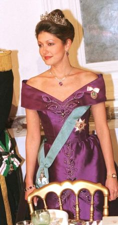 Princess Alexandra of Denmark was married to Prince Joachim of Denmark for 10 years, they had 2 children and divorced in 2005. Her title is now Countess Alexandra of Frederiksborg and she  her husband is  Martin Jorgensen. She is the mother of  Prince Nikolai and Prince Felix of Denmark.