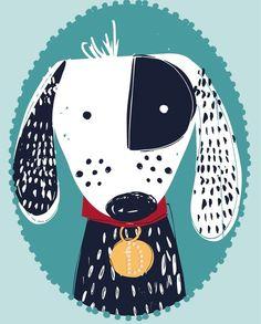 D For Dog / Helen Black