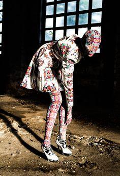 DSC_0038-2 Miguel Angel, People, Pants, Fashion, Colombia, Trouser Pants, Moda, Fashion Styles, Women's Pants