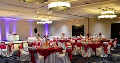 Hilton Springfield, VA Hotel - Ballroom