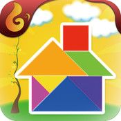 iKids Puzzle is only $1.99. It enhances critical thinking by using games and puzzles. This is another app that seems more like a fun game rather than work.