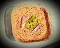Homemade Hashbrown Recipes, Hungarian Recipes, Hummus, Hamburger, Paleo, Food And Drink, Pudding, Treats, Cooking