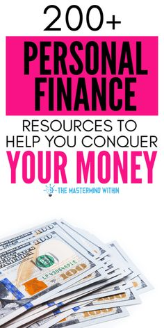 Personal Finance Hacks to help you get rich! These personal finance tips will teach you how to manage your money, make money, save money, and become financially free! Good financial tips needs good planing Finance Blog, Finance Quotes, Financial Tips, Financial Planning, Managing Your Money, Budgeting Finances, Investing Money, Money Saving Tips, Money Tips