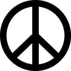 Pixabay'de Ücretsiz Görüntüler - Bu Barış Işareti, Barış, Sembol
