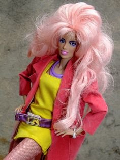 https://flic.kr/p/nsfAWy   Jem and the holograms integrity toys dolls fashion royalty FR integrity toys classic