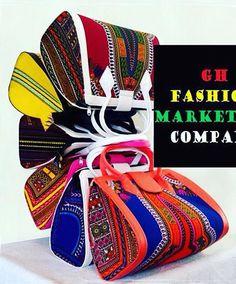 Dashikis bags ~ yes Ghana. My motherland Ghanaian fashion, African wedding ~DKK African Fashion Ankara, Ghanaian Fashion, African Inspired Fashion, African Print Fashion, African Wear, African Attire, African Prints, African Style, African Dresses For Women