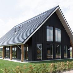 Tiny House, Eco Friendly, Exterior, Cabin, Interior Design, House Styles, Modern, Garden, Home Decor