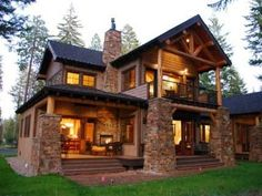 Vacation Rental Home (Suncadia Resort in Washington State)
