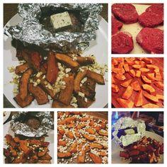 #kürbis #feta #honig #pinienkerne #filetsteak #medium #knoblauchbutter #superlecker #mamaundpapagenießen #essen #sambuca #TEAMUNFUCKABLE #liebe #wirsinddiebesten  #selfmade #foodporn #antitütenkochen