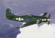Boeing XF8B this is an amazing what if plane. About 2800 mile range, fighter, escort, dive bomber and torpedo bomber. Enormous payload too. The A-1D had more payload but was much slower.