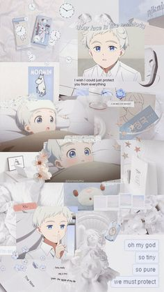 The promised neverland Norman wallpaper Wallpaper Animes, Cute Anime Wallpaper, Cartoon Wallpaper, Hd Wallpaper, Anime Backgrounds Wallpapers, Animes Wallpapers, Cute Wallpapers, Anime Collage, Anime Art