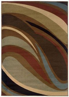 """Oriental Weavers HUDSON 2666F Brown 1'10 x 3'3 Rectangle Rug Machine-made Polypropylene by OWS Rugs. $39.60. FREE 7 day home trial. FREE shipping. Oriental Weavers HUDSON 2666F Brown 1'10"""" x 3'3"""" Rectangle Rug. Origin: Egypt. Pile: Polypropylene. Colors: Brown/Brown. Machine-made. Durable and easy to clean. Price Guarantee: We better any competitors price by 10%. Affordable elegance at its best, Hudson pairs sophisticated, traditional to casual designs with modern colorways, in..."""