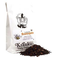 Gotländskt Honungste - Kränku Te & Kaffe