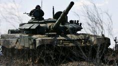 Violenţe în ajunul Paştelui în Donbass. Doi militari ucraineni au murit în urma atacurilor rebelilor proruși