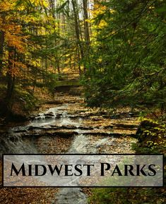 American Landscapes: Midwest Parks | Lakeside dunes, lush gorges, and woodland beauty