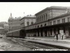 Praha Vysočany - Praha Těšnov (1.část)