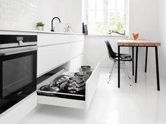 Kvik leveä laatikosto keittiöön // kitchen