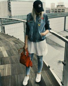 Look trendy ✌