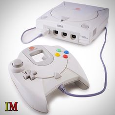 #AdaylikeToday 09/09/1999: #SEGA releases the first 128Bit video game console in North América, the #Dreamcast. #VideoGame #infomarketmagazine