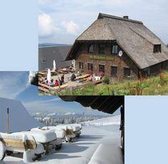 St. Wilhelmer Hütte, Feldberg
