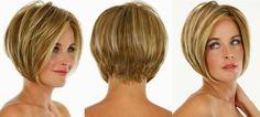 Veja quais foram os top cortes de cabelo curto de 2014 que são opções para 2015 | Cortes de Cabelo Curto 2015 e suas tendências