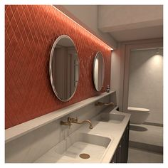 The interior space areas maintain their original functions, while they are being organized in a way that their functional and aesthetics identity is kept discrete. Modern Aesthetics, Neoclassical, Identity, The Originals, Space, Bathroom, Architecture, Interior, Furniture