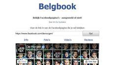 de Morgen 11/12/2015  Zo omzeilt u de Facebookblokkade..Vorige week maakte Facebook bekend dat niet-gebruikers niet langer naar Facebookpagina's kunnen surfen zonder ingelogd te zijn. M