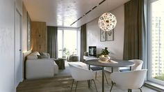 3 One Bedroom Apartments Under 750 Square Feet (70 Square Metres) [Includes Layouts]