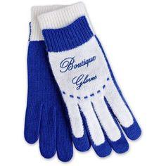Boutique Moschino Gloves