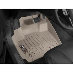 WeatherTech Front FloorLiner Escape 2009 - 2012 30.5X25.5X5-8LBS (Single - TAN