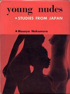 young nudes, Studies From Japan, Masaya Nakamura