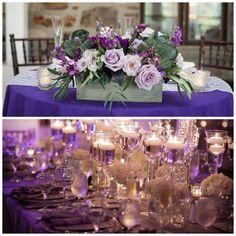Head Table versus Sweetheart Table on itsabrideslife.com #SweetheartTable #WeddingHeadTable