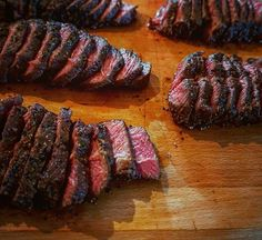 This guy knows how to do breakfast!  Pic and steaks courtesy of @barbellandgrill -  Sunday!  Preparing the steak for the Monday to Friday Breakfast of champions! Steak and eggs! . . . #Grill #Grilling #BBQ #Barbecue #FoodPorn #GrillPorn #Beef #BeefPorn #steak #steakporn #Food #FoodPhotography #foodgasm #foodography #instafood #foodiegram #foodie #foodstagram #foodpics #Meat #MeatPorn #meatlover #Paleo #GlutenFree #BrotherhoodofBBQ #EEEEEATS #ForkYeah