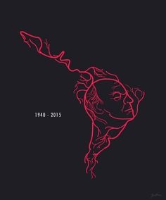 Eduardo Salles on Latina Tattoo, Line Art, Arte Latina, Welcome To Reality, Film Poster Design, Men Of Letters, Ap Spanish, Latin America, Tee Design