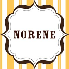 Nori - This is an Irish nickname for Nora. Alternates: Noreen, Norina, Norine Tags: brave, creative, English, happy