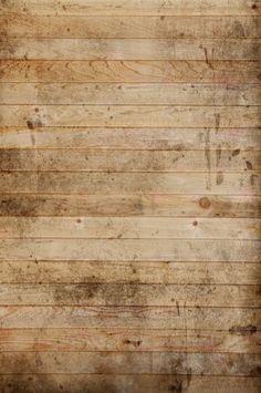 CF1750 Craft Brown Wood Backdrop