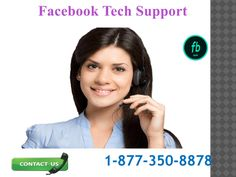 Our Magnum opus services stand us apart: Facebook tech support 1-877-350-8878Highest level of Customer retention capability One to one solution with our experts A new cognition towards excellence Just cherish all these attributes with Facebook tech support and dial our contact number 1-877-350-8878. http://www.monktech.net/facebook-technical-support-number.html