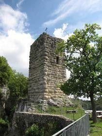 Burg Hohen Hundersingen, Niedergundelfinge, and Hohengundelfingen castles to visit