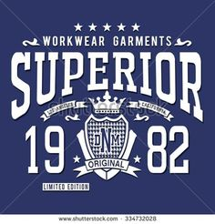 Denim sport typography, t-shirt graphics, vectors