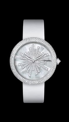 CHANEL - Watch Lesage Limited and Numbered Editions 18 Pieces Variation H4530