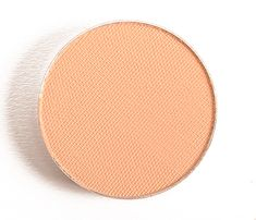 """Peach Smoothie is described as a """"light peach beige with a soft matte finish."""" It's a light-medium, peach-orange with strong, warm undertones and a matte finish. The texture is soft, a little powdery, and was semi-opaque (it tended to blend in with my skin tone, but it's about 80% pigmented). It was somewhat buildable, but …"""
